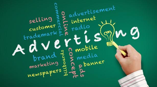 online advertising manager job description