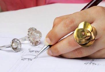 chennai Industry oriented professional jewellery cad designing course