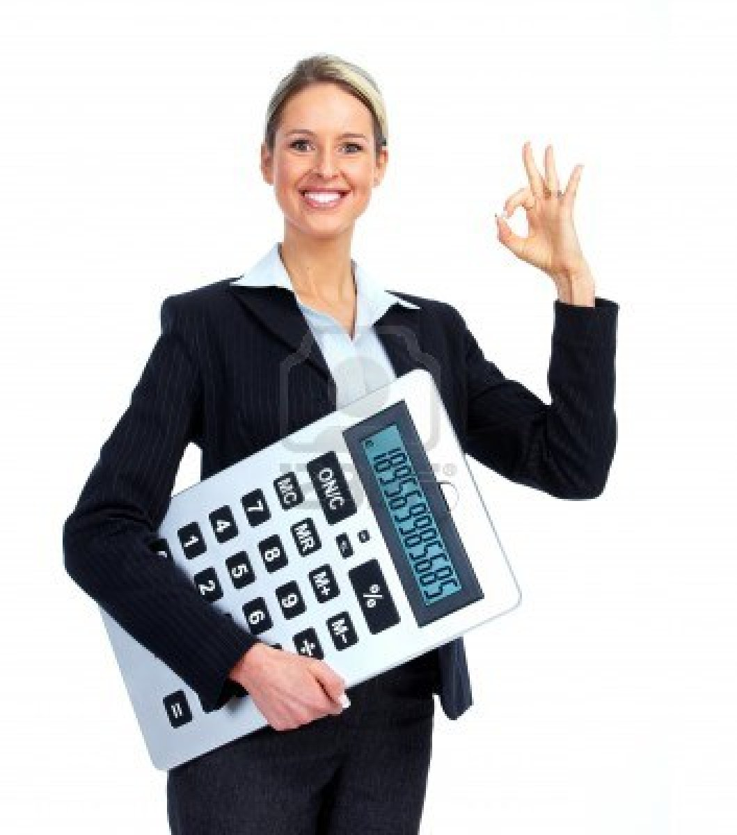 accountant female